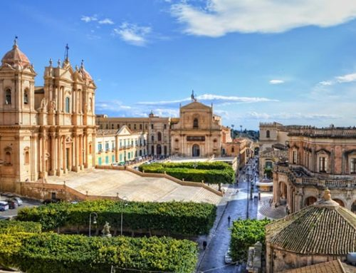What Makes Sicily a Great Travel Destination?