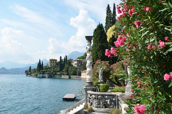 Northern Italy's Lake Como