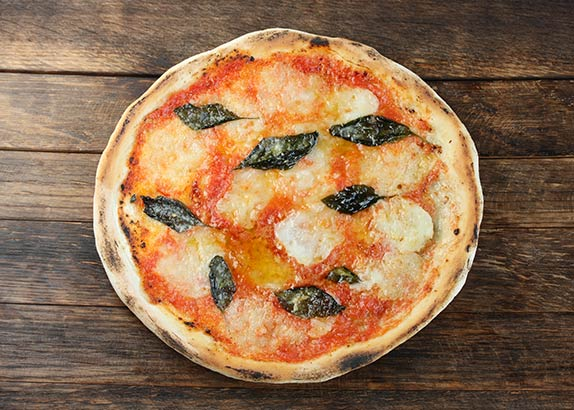 5 Most Popular Foods of Italy